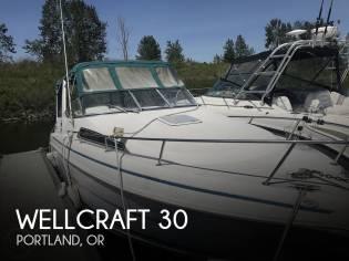Wellcraft 30