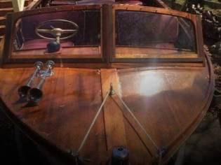 Chris-Craft Sea Skiff 18