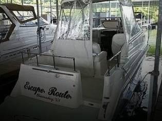 Bayliner 2655 Ciera SB