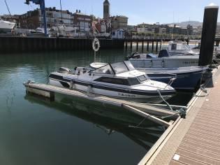 Swift craft Española SA