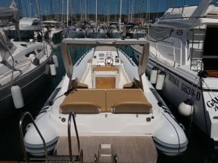 Seabull 850