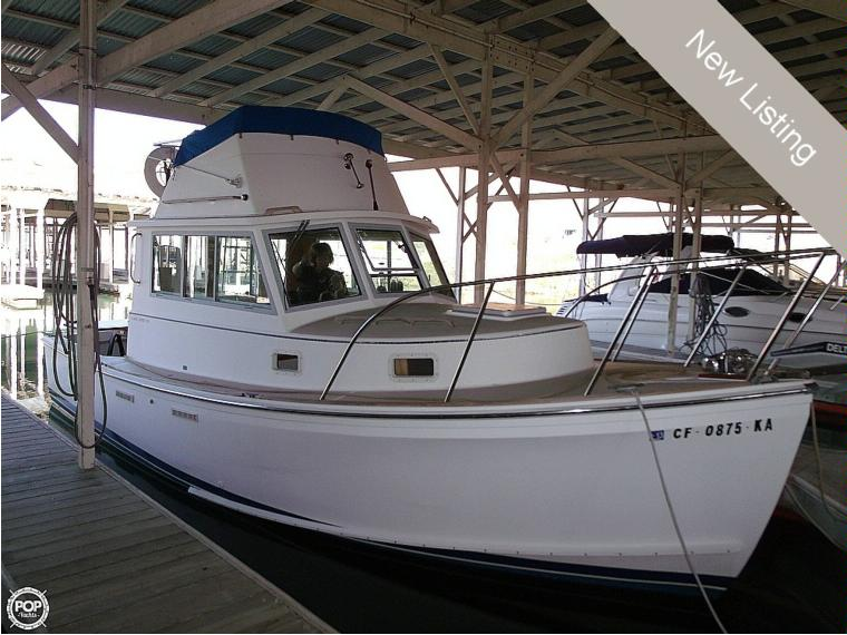cape dory 28 flybridge in florida