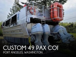 Armstrong 49 Pax COI