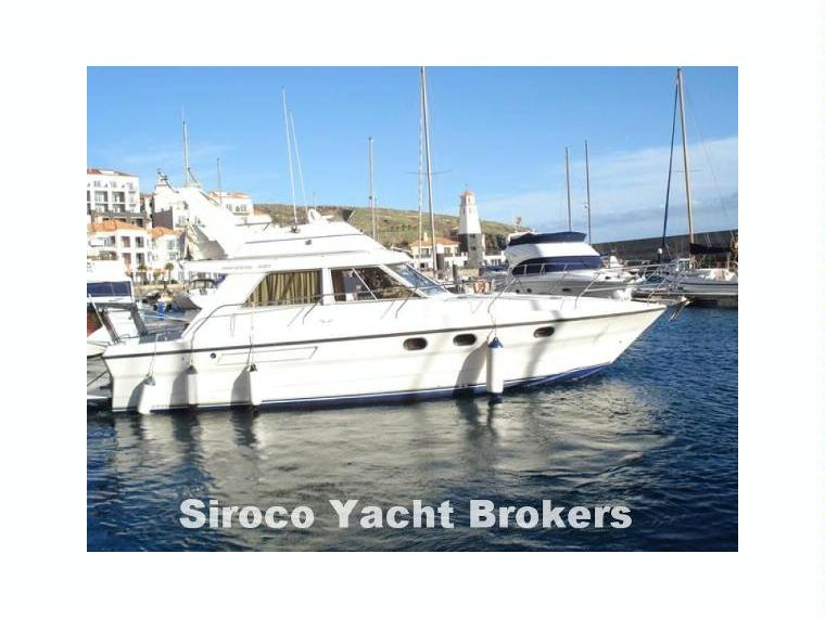 Princess 330 In Portugal Motor Yachts Used 51569 Inautia