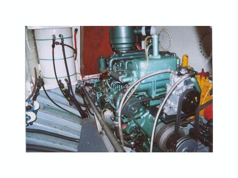 Athol Burns Motor Sailer In Hawke 39 S Bay Motorsailers