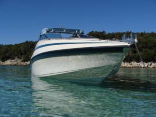 Crownline Boats  Crownline 248 CCR