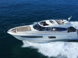 Prestige Yachts 550 S