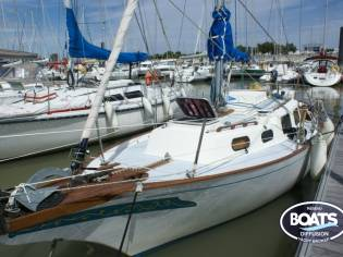 SEA MASTER NANTUCKET CLIPPER EB45274