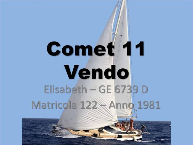 Comar Comet 11