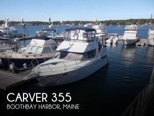 Carver 355