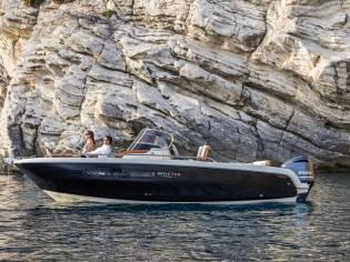Capoforte CX 240