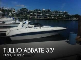 Tullio Abbate 33 Elite