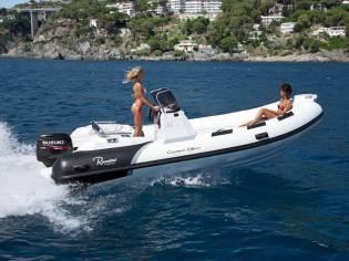 Ranieri International Cayman 18 Sport