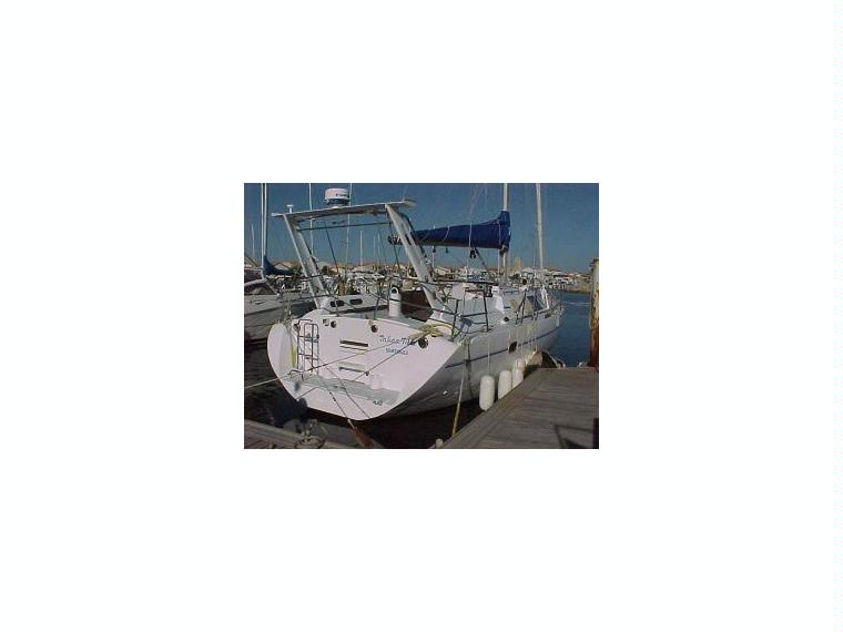 Dujardin atlantis 400 in pyr n es orientales sailboats for Dujardin yachts