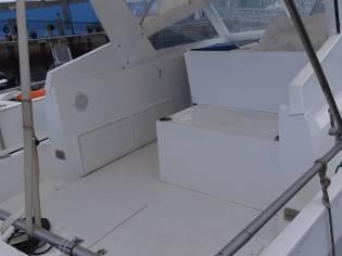 Cytra Motorboote Skipper 31 SG