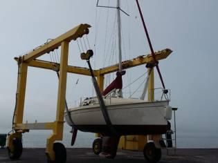 Astraea 260 Cruiser