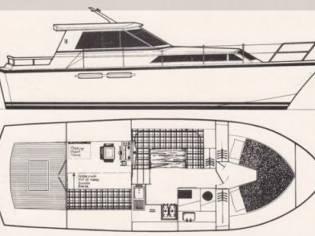 Princess Yachts Plymouth Princess 33