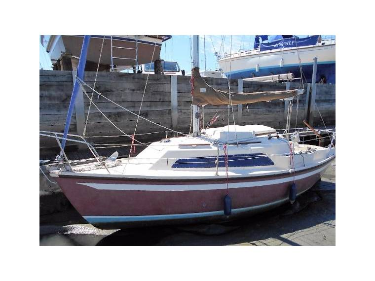 Invader 22 in Hampshire | Day fishing boats used 54975 - iNautia
