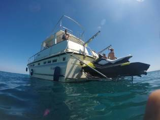 Motor Yacht Ancora 44