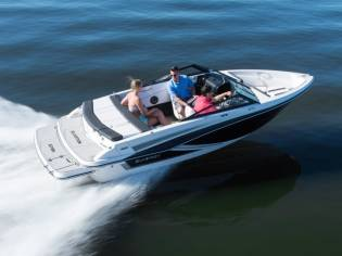 Glastron GT 207 Jet in Netherlands | Open boats used 74910