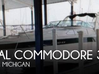 Regal Commodore 300