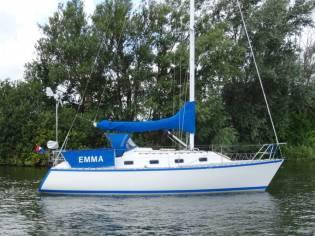 Caribbea 30