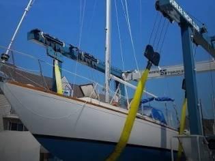 C & C Yachts Invader 36