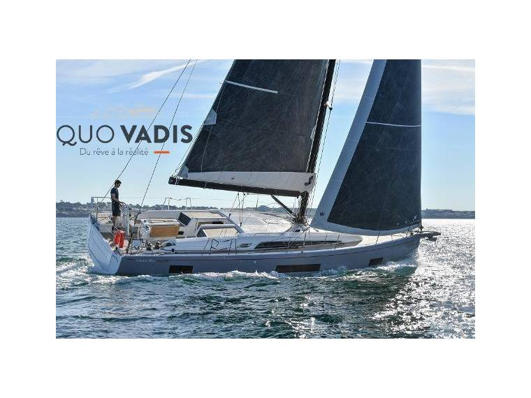 Beneteau Oceanis 46 1 New For Sale 49100 New Boats For Sale Inautia