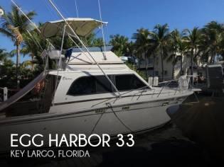Egg Harbor 33