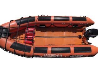 Valiant RIBs Raptor Rescue (3.8 - 8.5m)