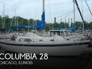 Columbia 28