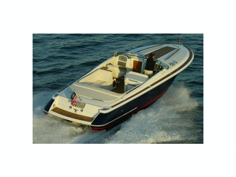 Used Chris Craft Corsair For Sale