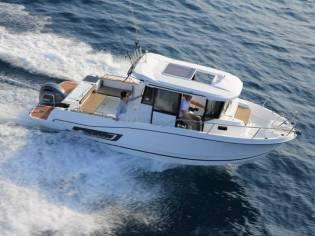 Jeanneau Merry Fisher 795 Marlin
