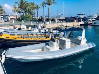 Shark Marine RIB 75