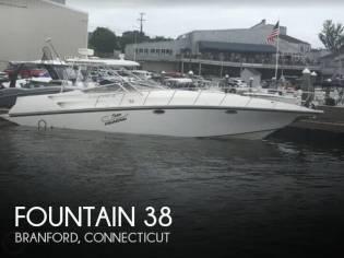 Fountain 38