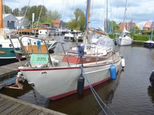 Van de Stadt, Zaandam Van De Stadt 36