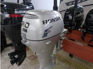 Honda 20 Fourstroke