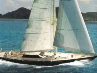Holland Jachtbouw Hoek 90'
