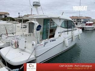 ST Boats 860 WA