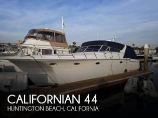 Californian 44 Veneti