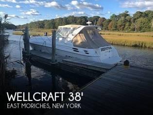 Wellcraft 38 Excalibur
