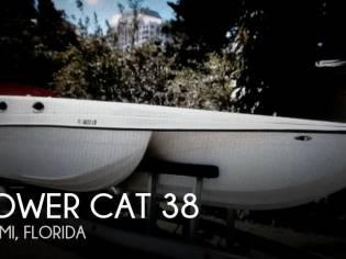 Power Cat Saber 38