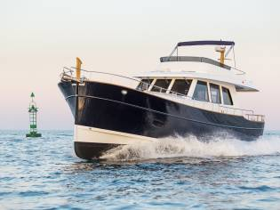 Sasga Yachts Minorchino 54 FB