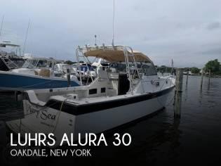 Luhrs Alura 30