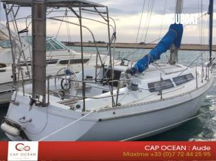 Gibert Marine Gib Sea 105