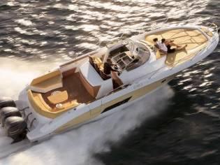 Sessa Marine Key Largo 36