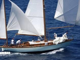 Rhodes Bermudan Yawl