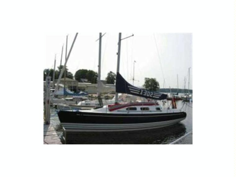X Yachts X 302 Mkii Preis Gesenkt Id58701 In Bremen