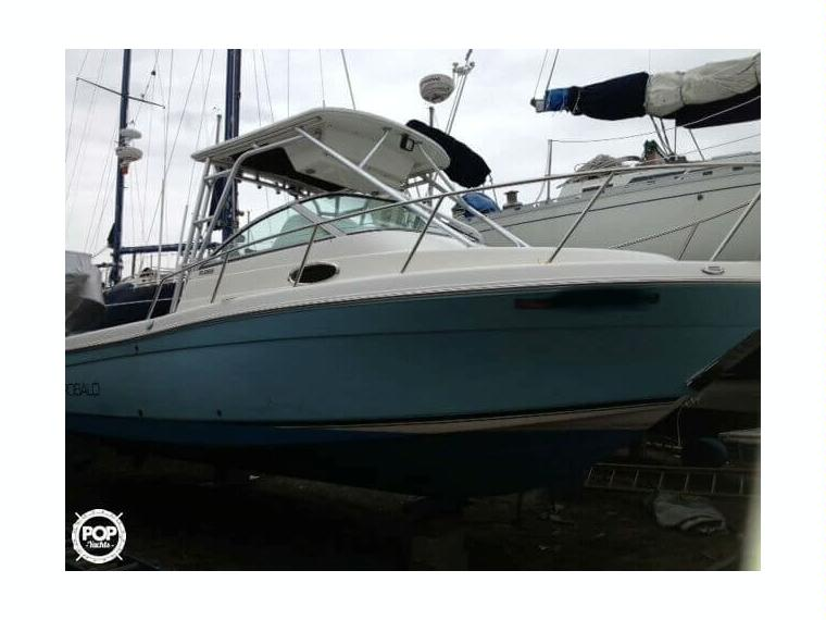 Robalo 265 walkaround in florida day fishing boats used for Robalo fish in english