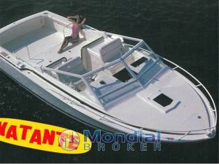 Bertram 28' Sport Convertible